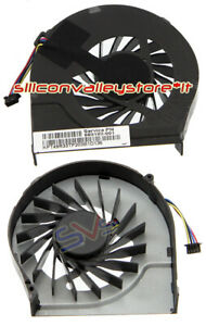 Ventola CPU Fan FAAX000EPA HP Pavilion G7-2002SO G7-2002XX G7-2003EM G7-2003ER