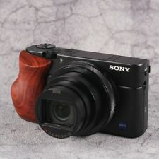 Handmade High-End Natural Wood Hand Grip for SONY RX100 DSC-RX100 VI M6 M7