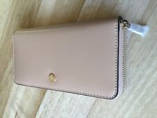 Cellini RFID Continental Wallet in Tan Colour (Brand New With Tags)