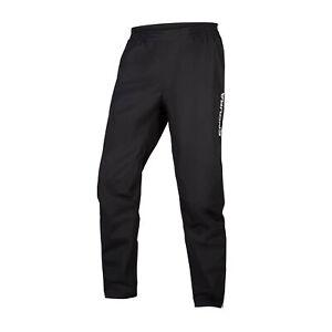 Endura Hummvee Transit Waterproof Mens Pants Mtb - Black All Sizes