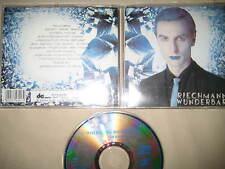 CD Wolfgang Riechmann – Wunderbar --- Michael Rother NEU Harmonia A.R. & Machine