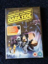 Very Good - Family Guy - Something Something Something Dark Side [DVD], DVD, Set