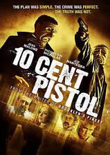 10 Cent Pistol [Region 1] - DVD - New -