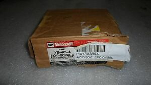 NEW OPEN BOX - Ford Motorcraft F10Y-19D798-A YB-401-A A/C Field Coil