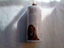Coconut Oil Pet Shampoo