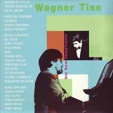 Um Som Imaginario - Wagner Tiso (2006) CD New