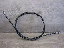 Cable de freno rueda trasera QINGQI Rex CAPRIOLO STREET 125 4-takt