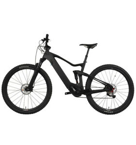 New Hot Sale Electric Bicycle Bafang M600 SRAM Suspension E BIEK 29ER E05 E10