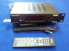 Aurora Multimedia V-Tune Pro 4K Model VT-400