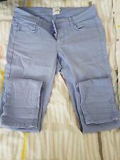 ASOS petite lilac jeans size 10
