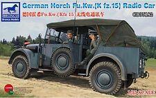 Bronco 1/35 German Horch Fu.Kw.(K.fz.15) Radio Car # CB35182