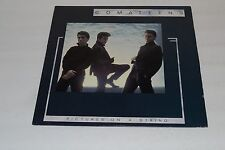 Comateens~Pictures On A String~1983 Virgin/Polygram Records 814 078-1 M-1