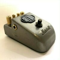 Marshall GV-2 Guv'nor Plus Distortion Overdrive Guitar effect pedal