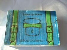 SAVON DEL MARE ROBERTA DI CAMERINO  OUTLET SAVON-SOAP-SEIFE  PARFUME 220 gr