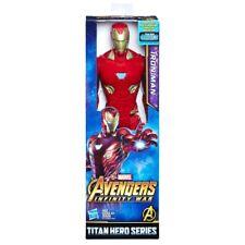 Avengers Figur Titan Hero Iron Man