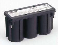 Cyclon 6v 5ah EnerSys Hawker batería 0809-0012