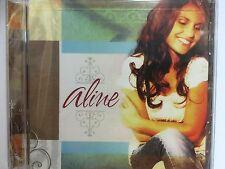 Aline - Aline Barros (CD, 2005, Integrity Spanish)