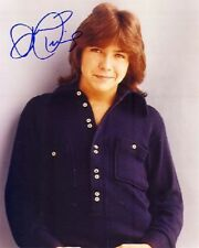 DAVID CASSIDY SIGNED 8X10 COLOR PHOTO *PARTRIDGE FAMILY* AUTOGRAPHED REPRINT