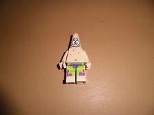 LEGO personaggio minifig Sponge Bob Patrick Star da 4982 NUOVO fn216