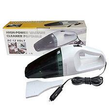 DC Car Vacuum Cleaner 12V/106W High Power Wet/Dry