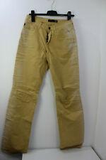 Roberto Cavalli Jeans ausgefl 😎  Gr. 36  😎  Gr. 36 WOW  Curry verlauf