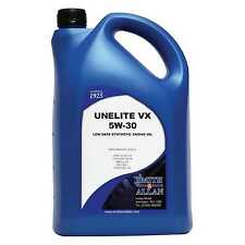 5w-30 Fully Synthetic Low Saps Engine Oil ACEA A3 B4 C3 VW 504.00 507.00 5 Litre