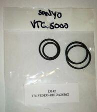 Sanyo VTC5000 VTC-5000 Belt Kit