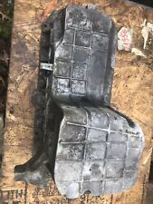 Engine Oil Pan Pickup Chevy-s10/98 Blazer item in good condition,