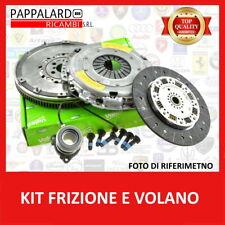 KIT FRIZIONE E VOLANO COMPLETO FIAT BRAVO II LANCIA DELTA III 1.6 MULTIJET