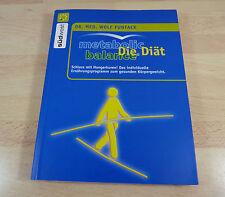 Dr. med. Wolf Funfack: Metabolic balance - Die Diät / Taschenbuch