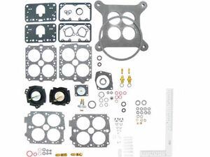 For 1979 GMC C1500 Suburban Carburetor Repair Kit Walker 46468PM
