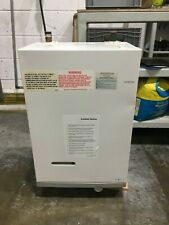 POTTERTON PROFILE BOILER WALL HUNG WITH FLU FOR SPARES COLLECTION ONLY