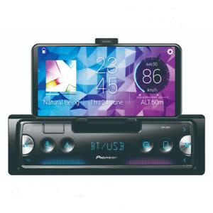 Pioneer SPH-C10BT Flagship Smartphone Multimedia Tuner with Pioneer Smart Sync c