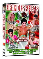 Grandes Peleas Vol 62