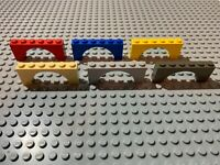 LEGO Part 28326 Vehicle Mudguard 4x3x1 2pcs