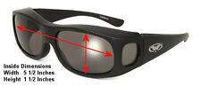 Neat Shatterproof Lens Glasses Fits Over Prescriptions ideal 4 open face helmet