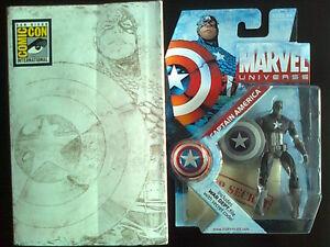 "3.75"" Iron Man 2 & Marvel Universe MOC Lot"