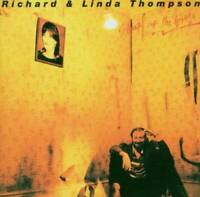 Shoot Out the Lights - Audio CD By RICHARD THOMPSON - GOOD