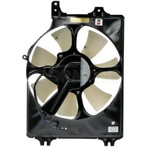 A/C Condenser Fan Assembly Dorman 620-282 for Acura RL 2005-2012