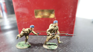 Britains BOXED No 17951 WWI 54mm Opening Moves 1914 British 42nd Black Watch