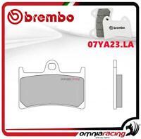 Brembo LA Pastiglie freno sinter anteriori Yamaha MT09/FZ09 tracer 900 2015>