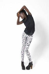 Black Milk Clothing - Emotional Panda Leggings S