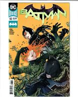 BATMAN #43 2018 DC COMIC.#115643D*6