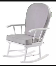 Kub Hart Nursing Rocking Chair - BRAND NEW - CUSTOMER RETURN - rrp £129.99