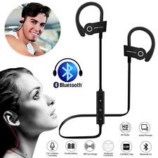 Audifonos Auriculares Bluetooth Inalambricos Compatible Para Samsung y Iphone