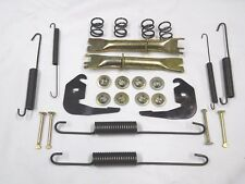 HOLDEN  TF  4WD RODEO REAR BRAKE SPRING AND ADJUSTER HARDWARE KIT 1987-1996