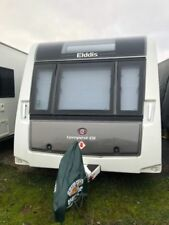 Elddis Caravans with 12V Lighting