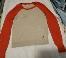 aeropostale sweater pre-owned size M