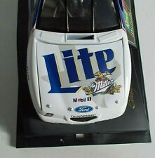 New 1997 Rusty Wallace Miller Lite Texas 1/24 Scale Diecast Car
