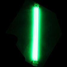 "2Pc Car Green Undercar Underbody Neon Light CCFL Cold Cathode Tube 6"" 15CM Sales"